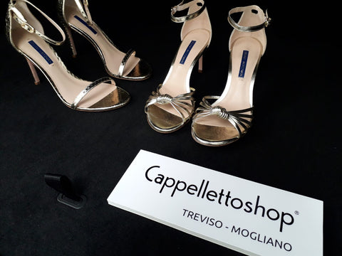 cappelletto new collections spring summer Stuart Weitzman