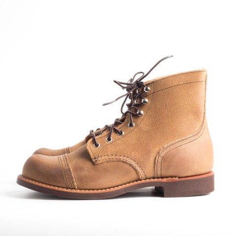 RED WING - AI 2018/19 - 8083 - Iron Ranger