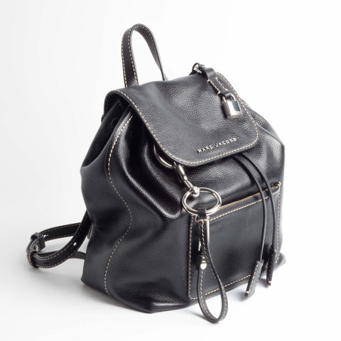 Marc Jacobs - The Bold Grind Backpack - Black