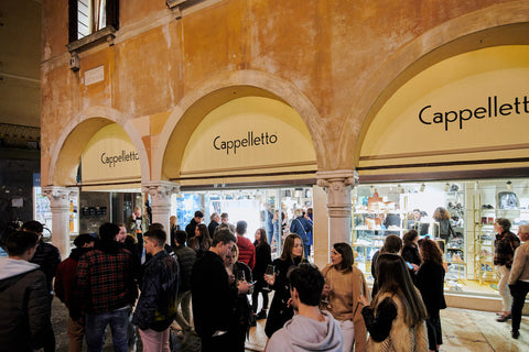 Cappelletto Diadora Heritage Event 28 March 2019