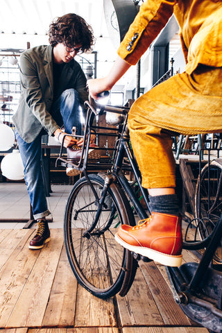 Red Wing 2018/19 - Men's Collection