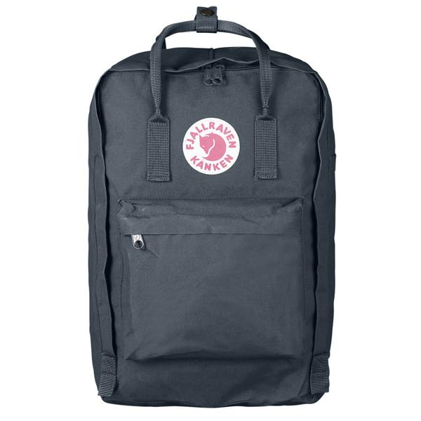 "FJÄLLRÄVEN Kånken 17 ""031 Graphite Backpack Fjallraven"