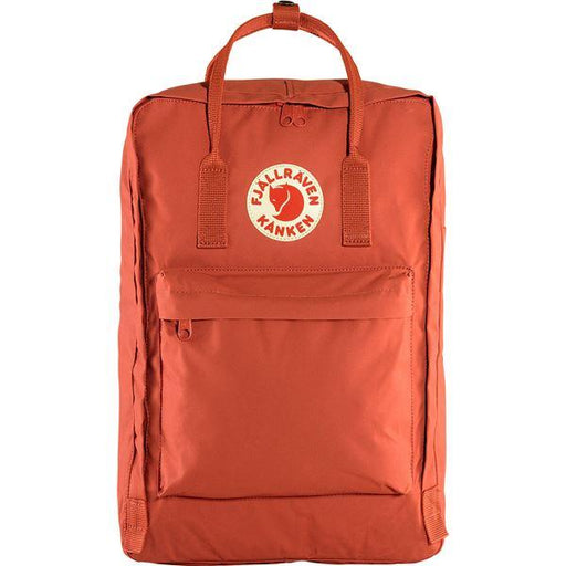"FJÄLLRÄVEN Kånken 17 ""333 Rowan Red Backpack Fjallraven"