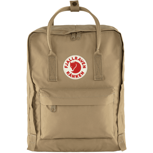 FJÄLLRÄVEN Kånken 221 Clay Backpack Fjallraven