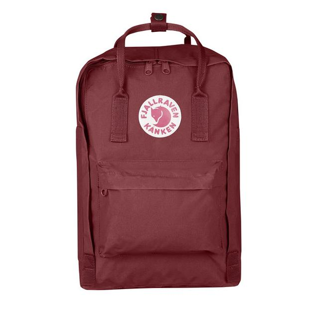"FJÄLLRÄVEN Kånken 15 ""326 Ox Red Backpack Fjallraven"