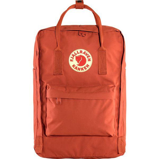 "FJÄLLRÄVEN Kånken 15 ""333 Rowan Red Backpack Fjallraven"
