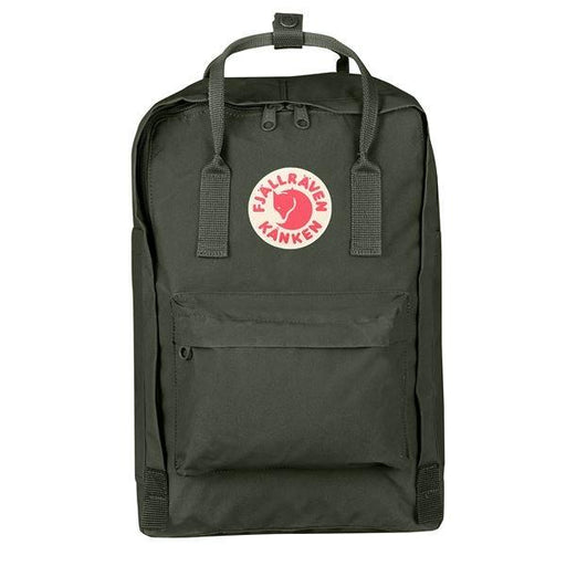 "FJÄLLRÄVEN Kånken 15 ""662 Deep Forest Backpack Fjallraven"