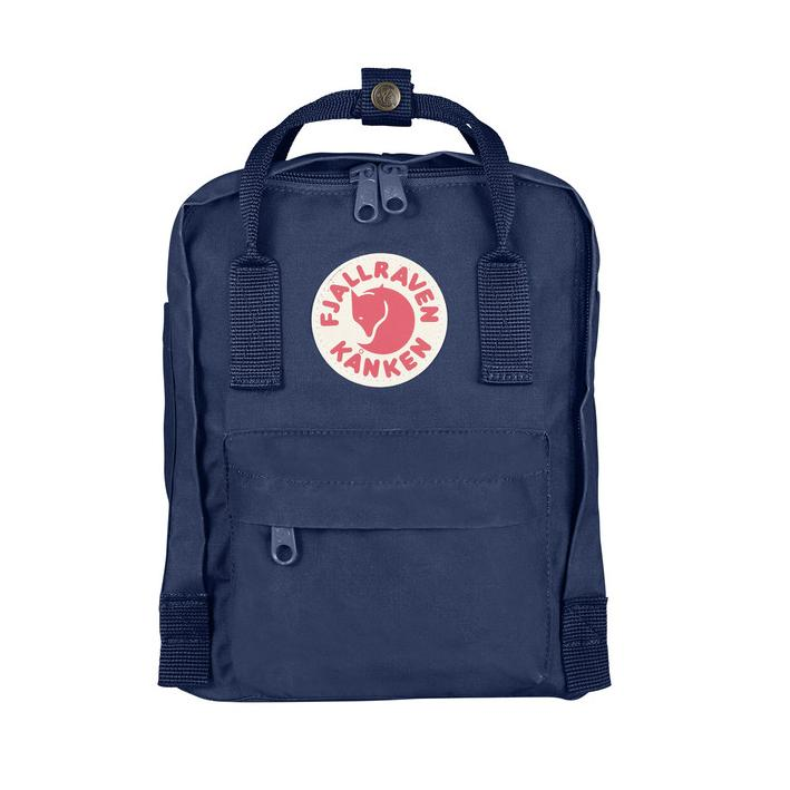 FJÄLLRÄVEN Kånken Mini 540 Royal Blue