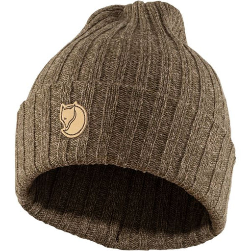 FJALLRAVEN - Byron Hat - Various Colors Men's Accessories Fjallraven Dark Olive Taupe