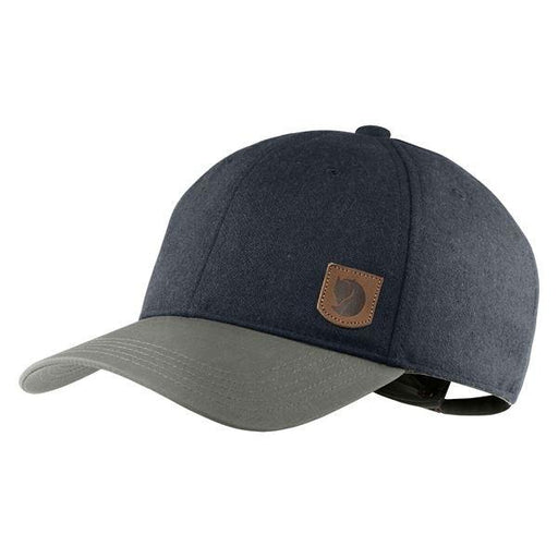 FJÄLLRÄVEN Greenland Wool Cap - Dark Navy Backpack FJALLRAVEN - Dark Navy Clothing