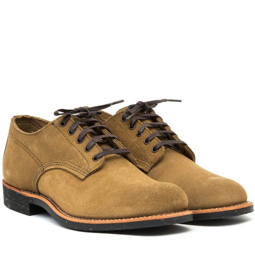 RED WING - Merchant Oxford 8043 - olive Shoes for Men Red Wing Shoes