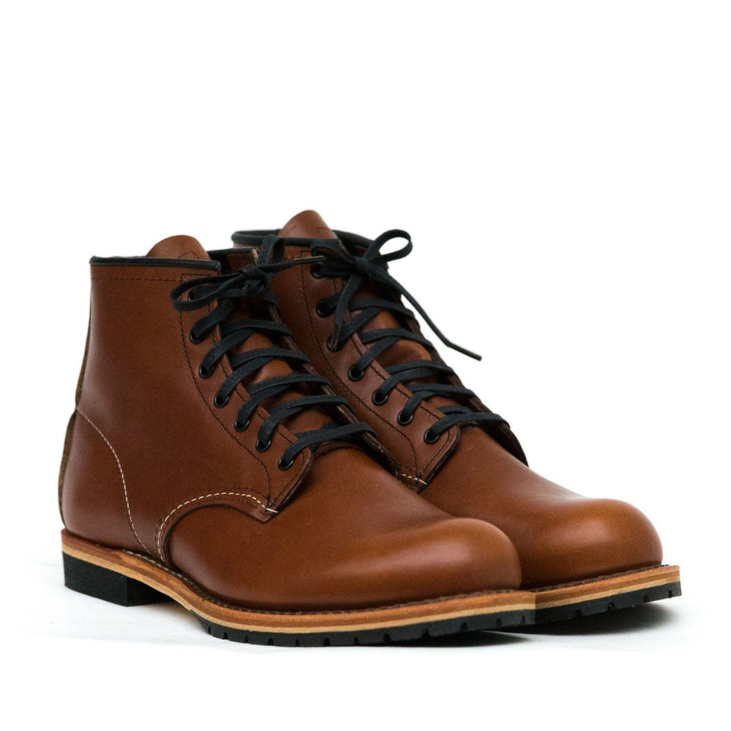 RED WING - 9016 Beckman - marrone sigar