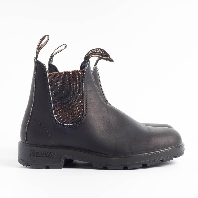 BLUNDSTONE - 1924 - BLACK BRONZE GLITTER Blundstone Blundstone collection