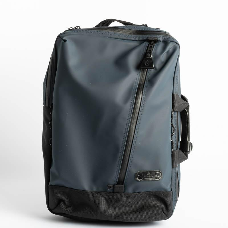 MASTERPIECE - Backpack SLICK - 55548 - Blue Backpack MASTERPIECE - Backpacks