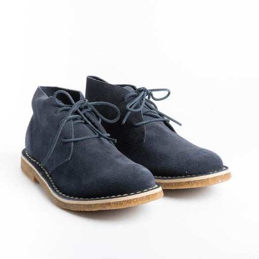 SACHET PRIVATE LABO - Ankle boot - Baltic Suede Men's Shoes SACHET - Men's Shoes Collection