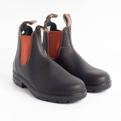 BLUNDSTONE - 1918 - BROWN ORANGE Blundstone Blundstone collection