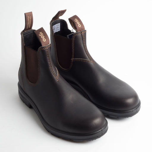 BLUNDSTONE - 500 - STOUT BROWN Blundstone Blundstone collection