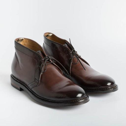 OFFICINE CREATIVE - Ankle boots - Hopkins 006 Canyon Men's Shoes OFFICINE CREATIVE - Men's Collection