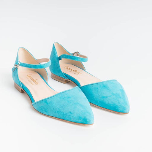 Cappelletto 1948 - Ballerina 2192L - Fish Scarpe Donna CAPPELLETTO 1948