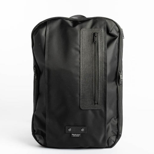 MASTERPIECE - SLIM backpack - 02860 - Black MASTERPIECE backpack