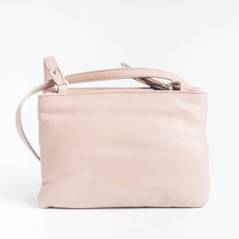 Gianni Chiarini Firenze - BS 7279 - Piuma shoulder bag - various colors Bags Gianni Chiarini CIPRIA