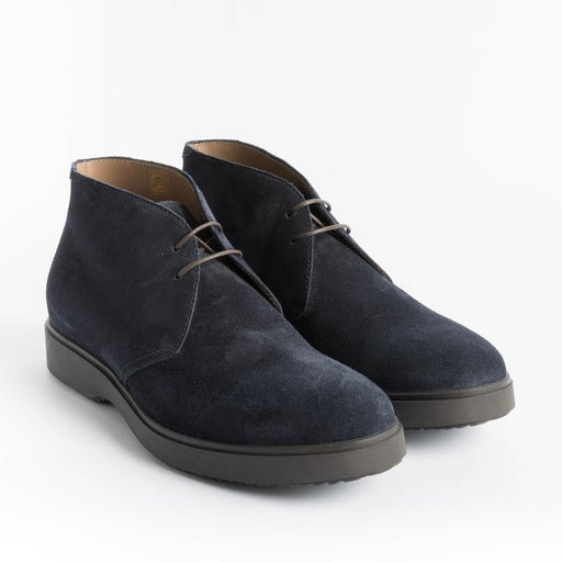 HENDERSON - Ankle boots - 59519 - Abyss Shoes Man HENDERSON