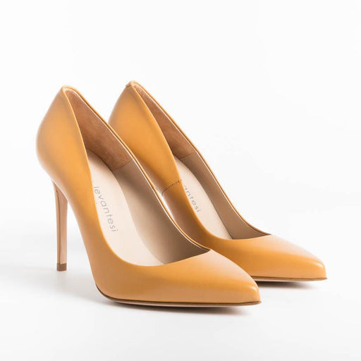 SERGIO LEVANTESI - Décolleté - MYSS - Nappa Mimosa Women's Shoes SERGIO LEVANTESI
