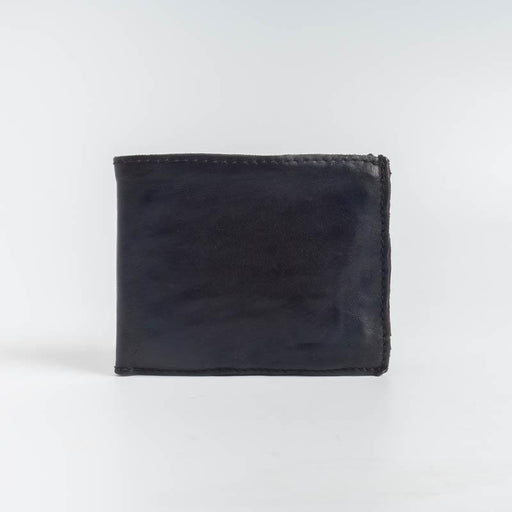 CAMPOMAGGI - 14560 - Men's Wallets - Dark Brown and Black Men's Accessories CAMPOMAGGI - Men's Black Collection