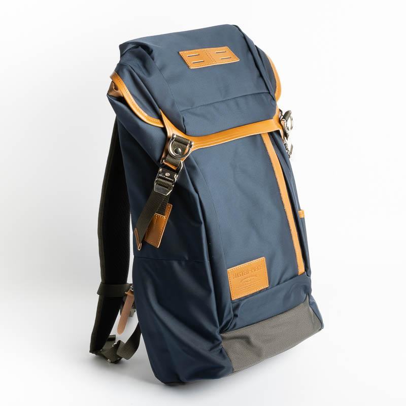 MASTERPIECE - POTENTIAL backpack - 01741 - Blue MASTERPIECE backpack - Backpacks