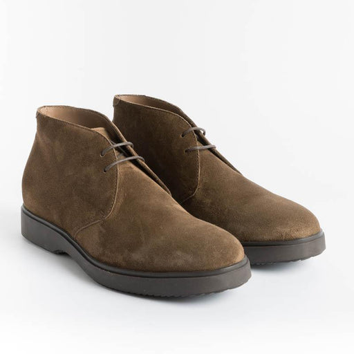 HENDERSON - Ankle boots - 59519 - Arabica Shoes Man HENDERSON