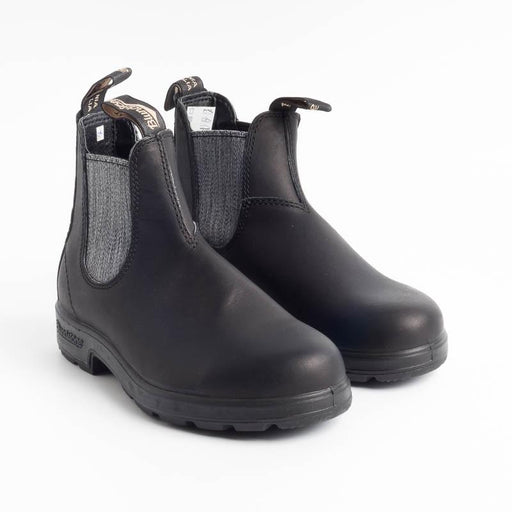 BLUNDSTONE - 1914 - BLACK GRAY WASH Blundstone Blundstone collection