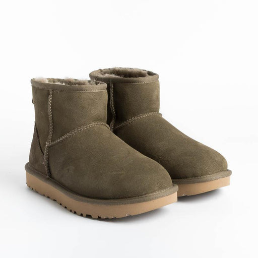 UGG - Original Classic Mini II - W1016222 - ESRY Woman Shoes Ugg