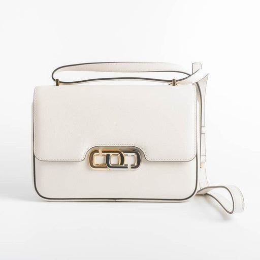MARC JACOBS - 16745 - The J Link Bag - Avorio Borse Marc Jacobs