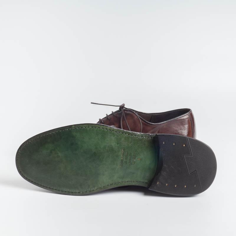 GREEN GEORGE - 5061 - Maremma - Leather Green George Men's Shoes