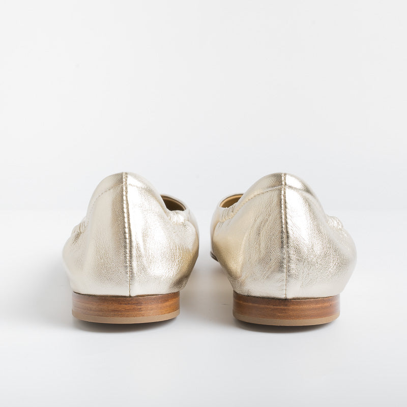 FRANCO GENTILI - Fulham Derby - Dark Brown Man Shoes FRANCO GENTILI - Man Collection