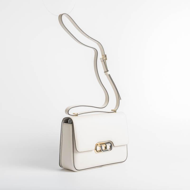 MARC JACOBS - 16745 - The J Link Bag - Ivory Bags Marc Jacobs