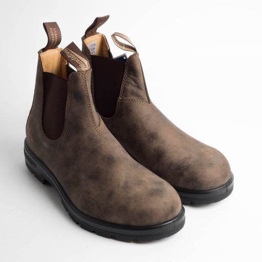 BLUNDSTONE - 585 - RUSTIC BROWN Blundstone Blundstone collection