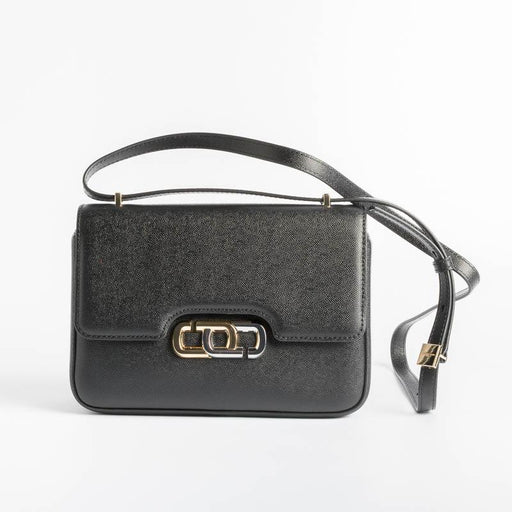 MARC JACOBS - 16745 - The J Link Bag - Black Bags Marc Jacobs
