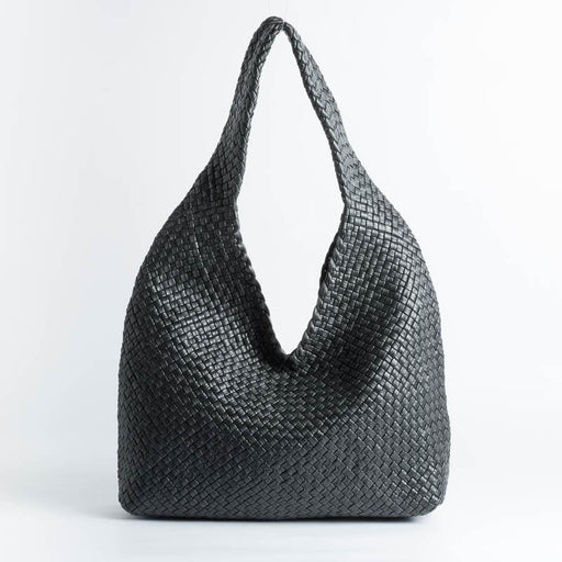 OFFICINE CREATIVE - Class 45 Bag - Black Bags OFFICINE CREATIVE - Women's Collection