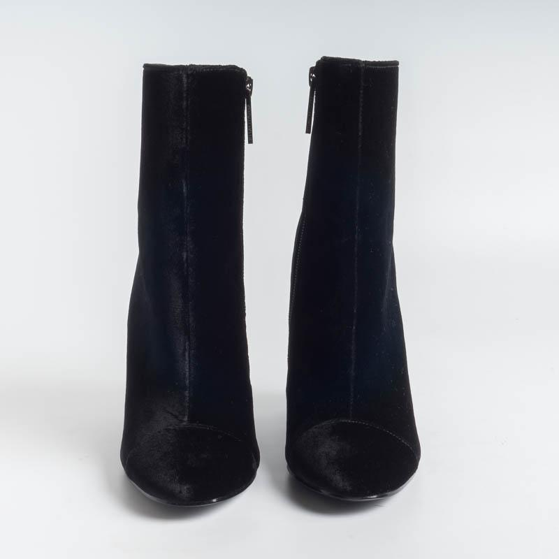 KENDALL + KYLIE - Ankle boots - Kaden 2 - Black Shoes Woman KENDALL + KYLIE