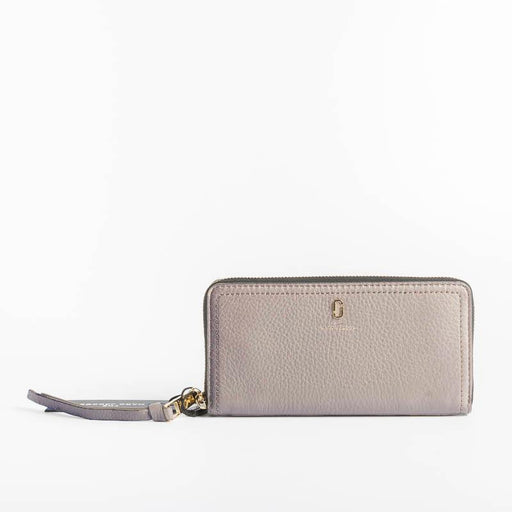 MARC JACOBS - 15119 - Portafogli - Cement Accessori Donna Marc Jacobs