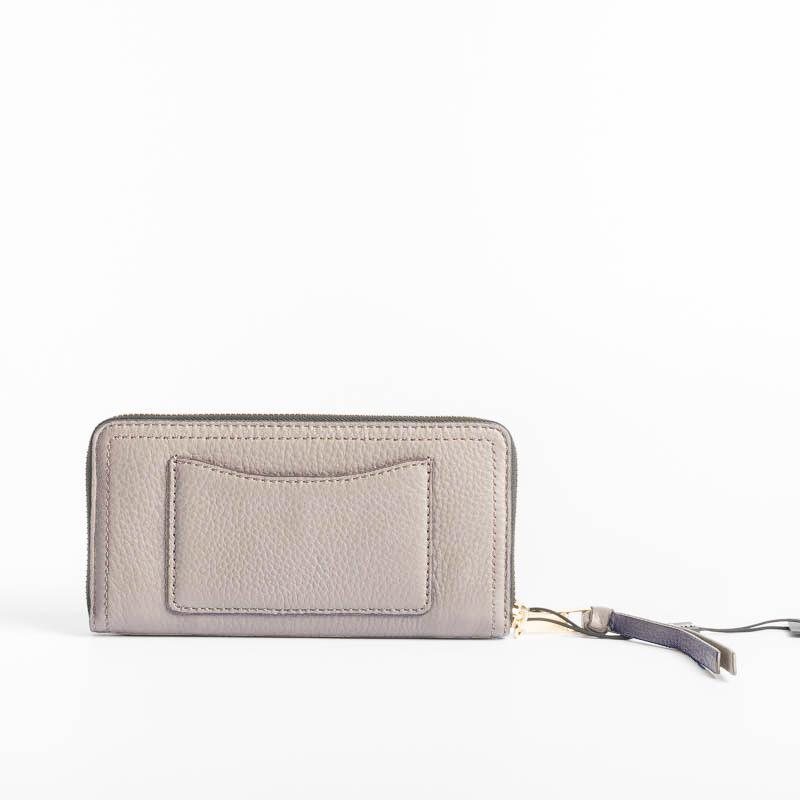 MARC JACOBS - 15119 - Wallets - Cement Women's Accessories Marc Jacobs