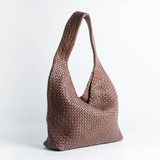 OFFICINE CREATIVE - Bag - Class 45 - Pecan Bags OFFICINE CREATIVE - Women's Collection