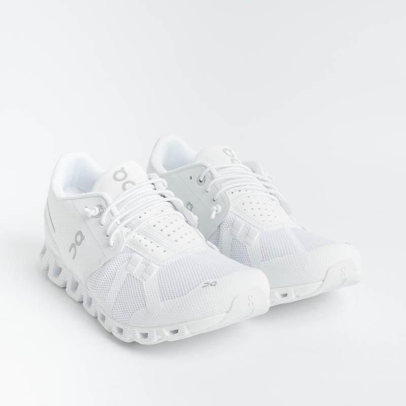 ON - Sneakers - Cloud - W19 - White Women's Shoes ON - Women's Collection