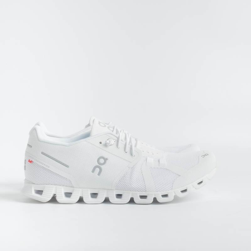 ON - Sneaker - Cloud - W19 - White Scarpe Donna ON - Collezione Donna
