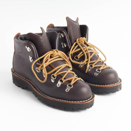 DANNER - 30866 - Mountain Light - Brown Scarpe Uomo DANNER