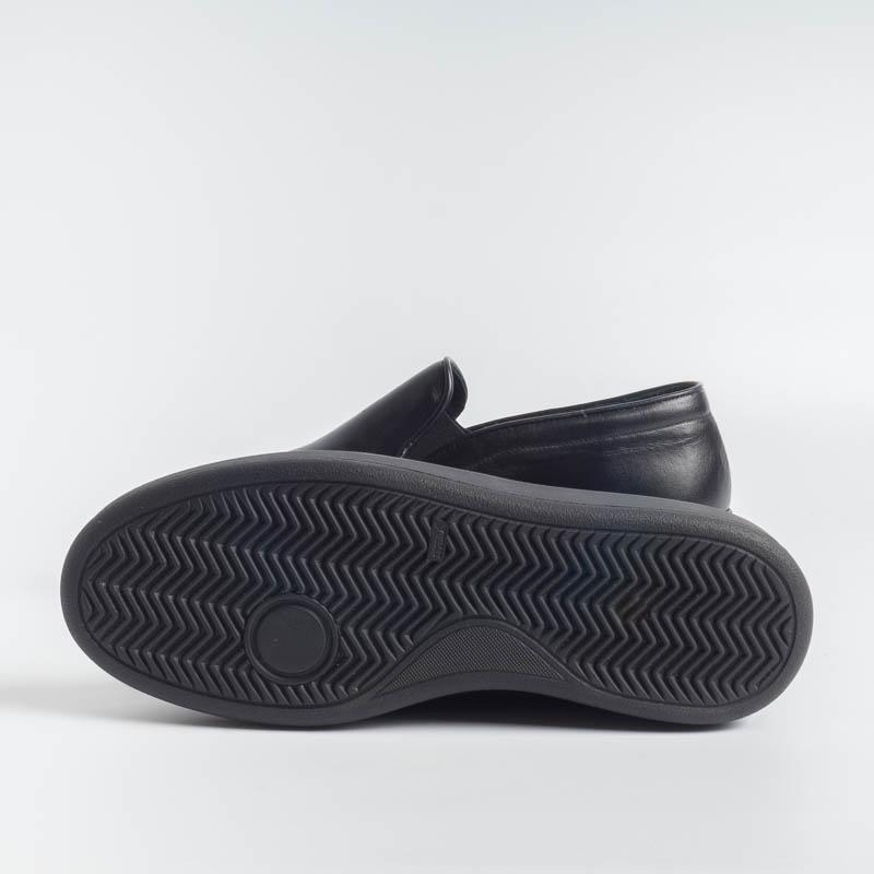 BY A - Slip-on - 8833 - Black Women's Shoes BY A