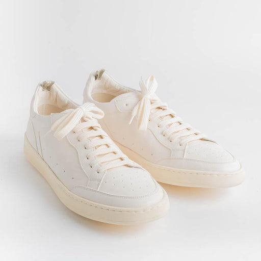 OFFICINE CREATIVE - Sneakers - Kareem 001 - Tofu Men's Shoes OFFICINE CREATIVE - Men's Collection