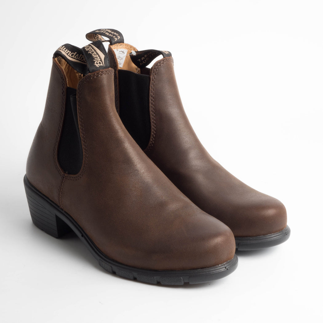 BLUNDSTONE - 1673 - ANTIQUE BROWN Blundstone Blundstone collection