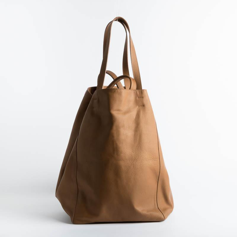 SACHET - Shopping Tote 114 - Leather Bags SACHET